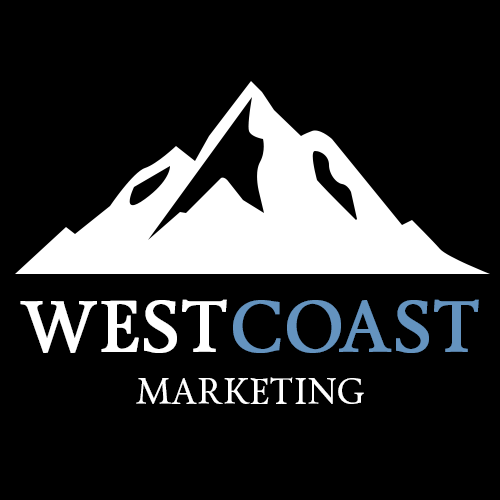 West Coast Marketing logo